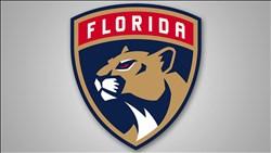 <B>Florida</B> Panthers