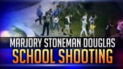 <b>Florida </b> High School Shooting