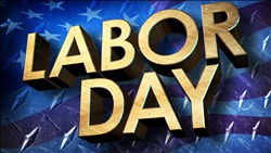 <b>Labor Day</b> Package