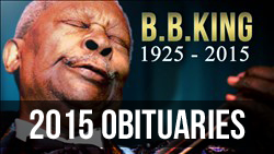 <b>2015</b> Obituaries