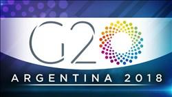 <b>2018 </b>G20 Summit Argentina