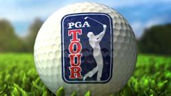 <B>PGA</B> Tour