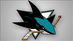 <B>San Jose</B> Sharks