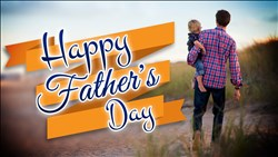 <B>Father's Day</B> Package