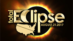 <b>2017 Total Solar Eclipse </b>Package