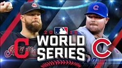 <b>2016</b> World Series