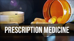 <b>Prescription</b> Medicine