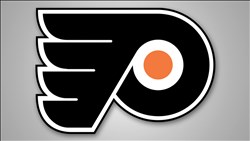 <B>Philadelphia</B> Flyers