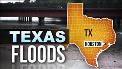 <b>Texas</b> Floods
