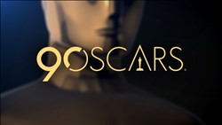 <b>90th </b> Academy Awards (Oscars)