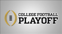 <b>2018-19 NCAA Football</b> Playoffs and Bowls