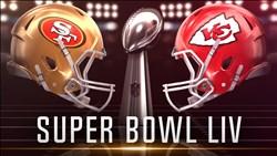 <b>Super Bowl</b> LIV