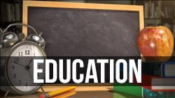 <b>Education
