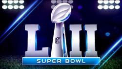 <b>NFL </b> Super Bowl 52