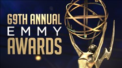 <b>69th Primetime </b> Emmy Awards