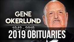 <b>2019</b> Obituaries