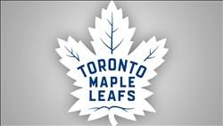 <B>Toronto</B> Maple Leafs