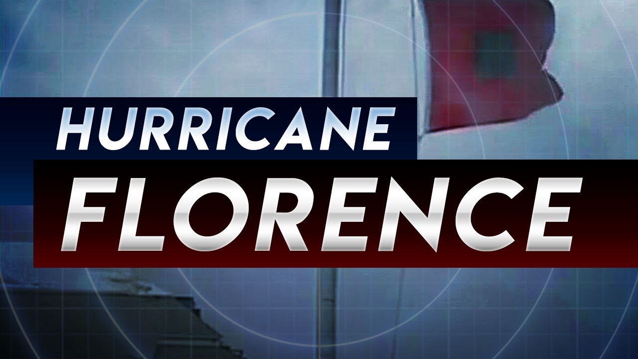 <b>Hurricane </b>Florence