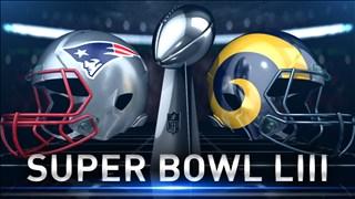 <b>Super Bowl</b> LIII