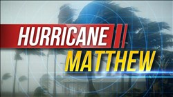 <b>Hurricane</b> Matthew