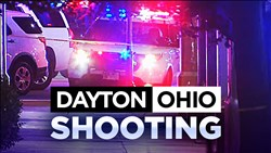 <b>Dayton</b> Mass Shooting