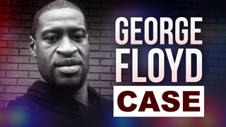 George Floyd case / protests