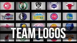 <b>NBA</b> Team Logos