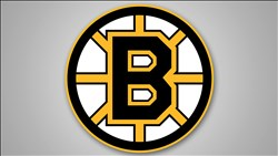 <B>Boston</B> Bruins