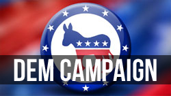 <b>Democrat</b> Presidential Candidates