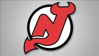 <B>New Jersey</B> Devils