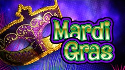<b>Mardi Gras</b> Package
