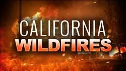 <b>California</b> Wildfires