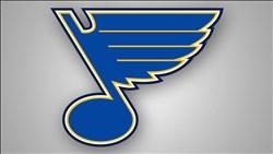 <B>St. Louis</B> Blues