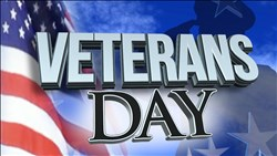 <b>Veterans Day </b> Package