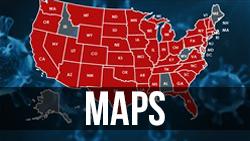 <b>Coronavirus</b> Maps