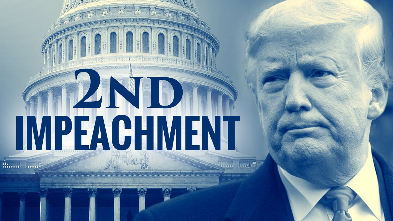 <b>Trump Impeachment