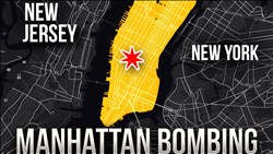 <b>NYC/NJ</b> Bombings