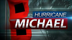 <b>Hurricane </b>Michael