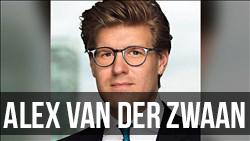 <b>Alex Van Der Zwaan