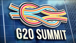 <b>2017 </b>G20 Summit
