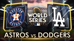 <b>2017</b> World Series