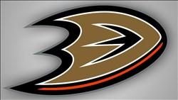 <B>Anaheim</B> Ducks