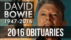 <b>2016</b> Obituaries