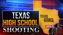 <b>Texas</b> High School Shooting