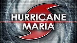 <b>Hurricane</b> Maria