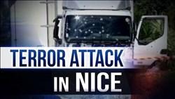 <b>Nice France </b> Terrorist Attack