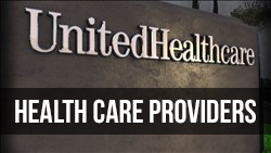 <b>Health Care</b> Providers