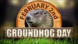 <B>Groundhog Day</B> Package