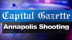 <b>Capital Gazette</b> Newspaper Shooting