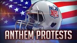 <b>NFL National Anthem Protests